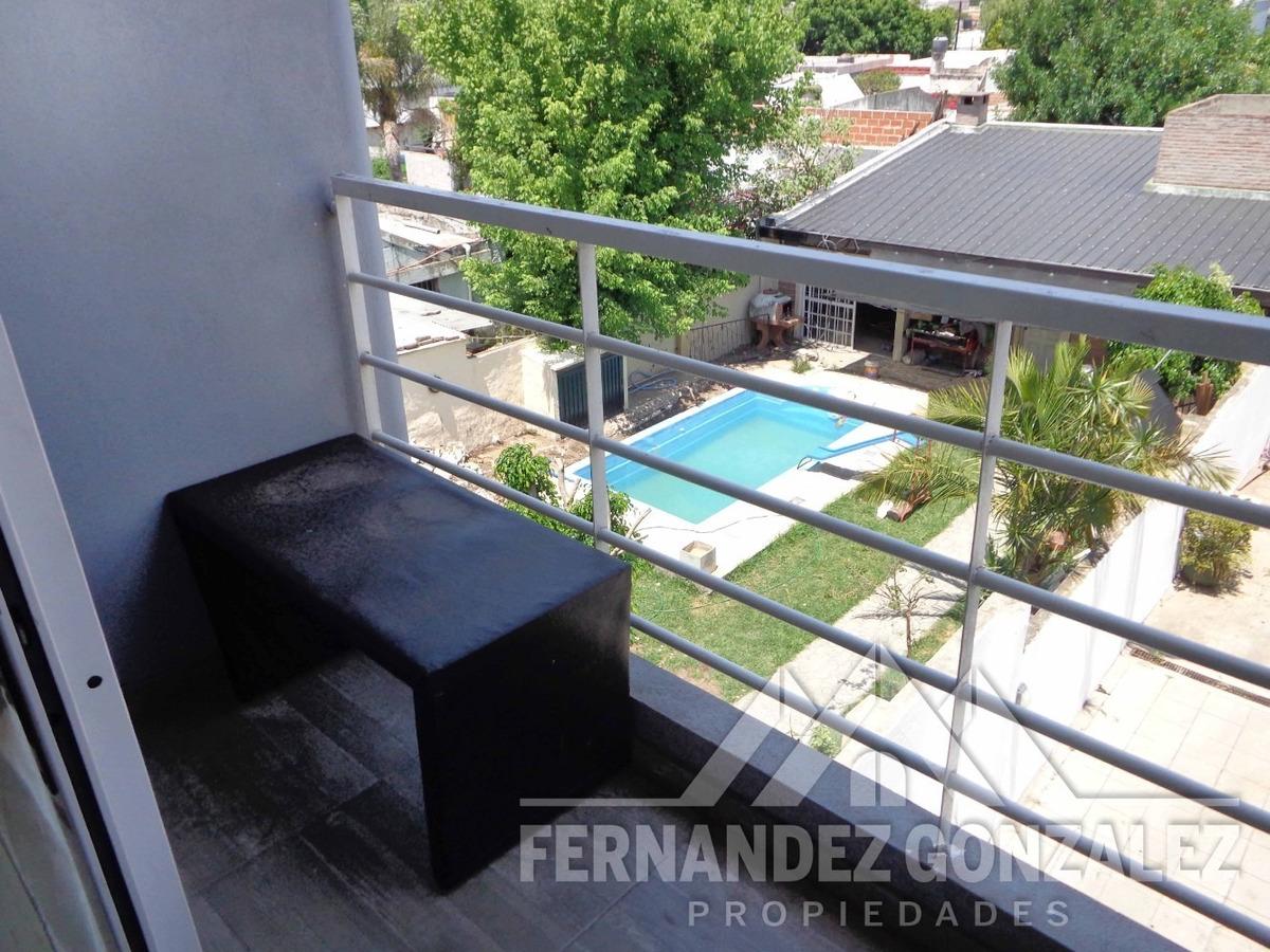 departamento en villa centeraio banfield venta 2 amb. balcon