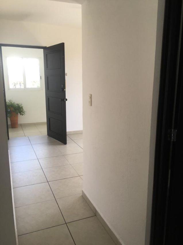 departamento  en villas del descanso / jiutepec - crb-736-de