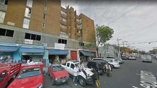 departamento en zona centro ciudad de méxico