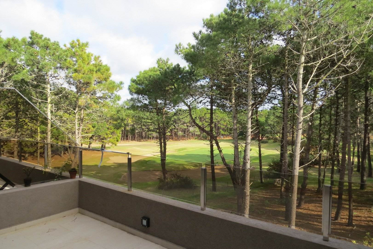 departamento en zona golf ultima unidad disponible-exclusivo al campo de golf-1º calidad de construccion-amenitie