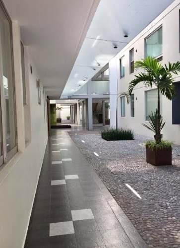 departamento en zona polanco, 100m2, atras del hospital espa
