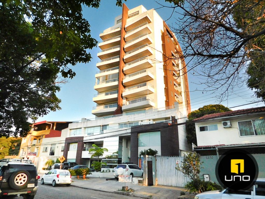 departamento equipado en venta condominio plaza guapay