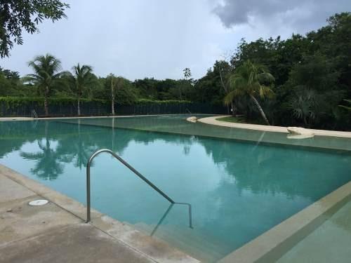 departamento equipado gran coral riviera maya hermoso