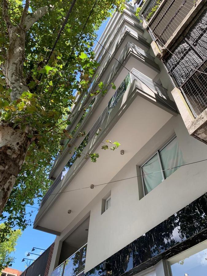 departamento estilo estudio con balcón a estrenar - boedo