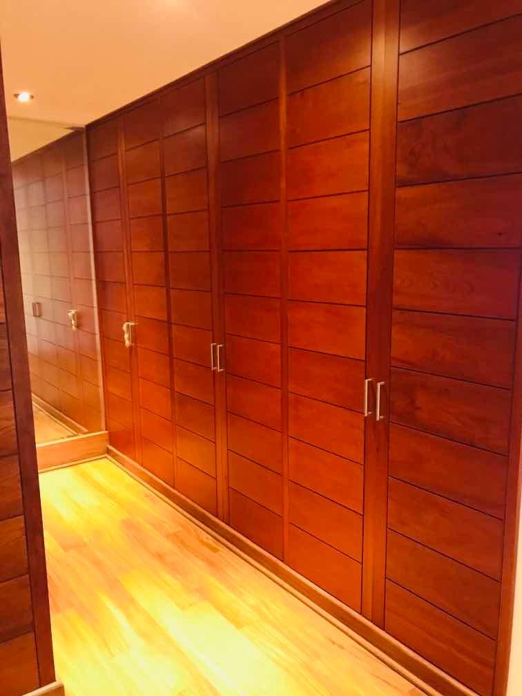 departamento flat de 240 m2