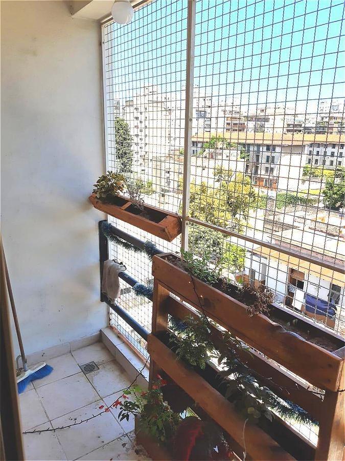 departamento - flores - venta- semipiso - 3 ambientes - luminoso - oportunidad-