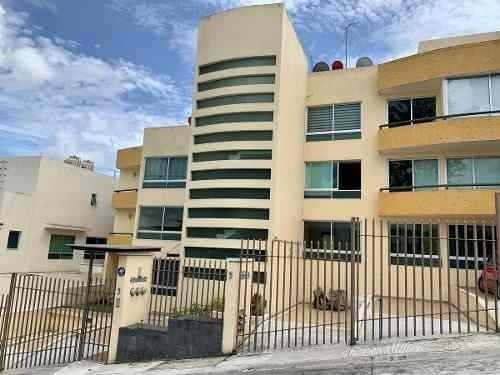 departamento - fraccionamiento residencial monte magno