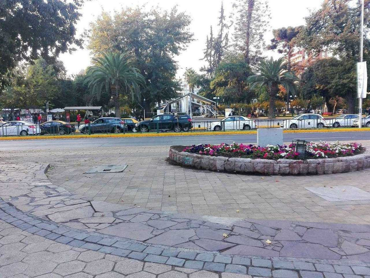 departamento frente a plaza ñuñoa