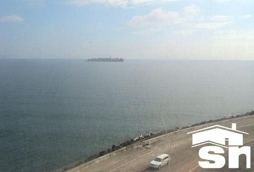 departamento frente al mar - costa verde dv-607