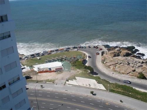 departamento frente al mar, dueño directo. 6 ambientes