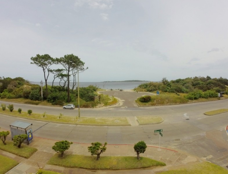 departamento frente al mar - ref: 8752