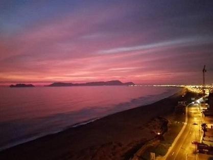 departamento frente al mar - san miguel costanera