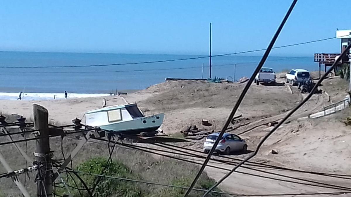 departamento frente al mar, villa gesell, 143 y 1, zona sur