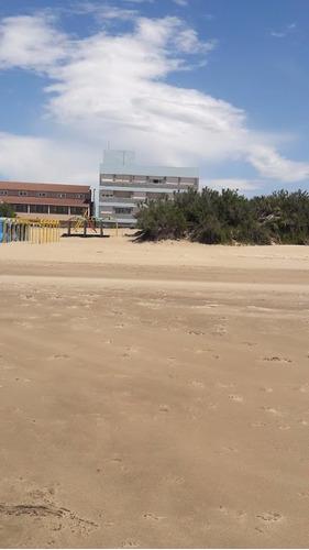 departamento frente al mar, villa gesell - venta / alquiler