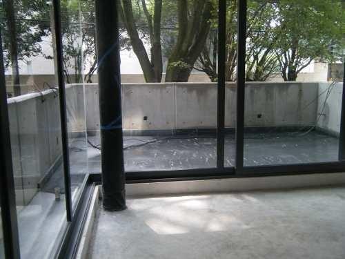 departamento garden house acabados de lujo en polanco