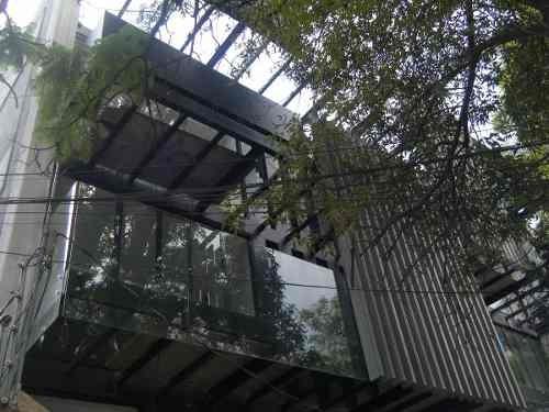 departamento garden house en la mejor zona de  polanco