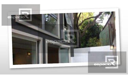 departamento garden house en venta en lomas de chapultepec