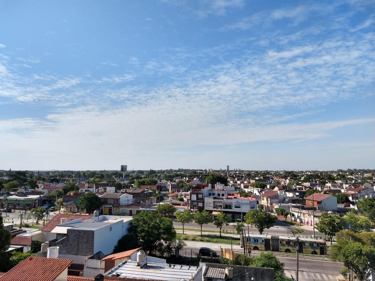 departamento - haedo norte
