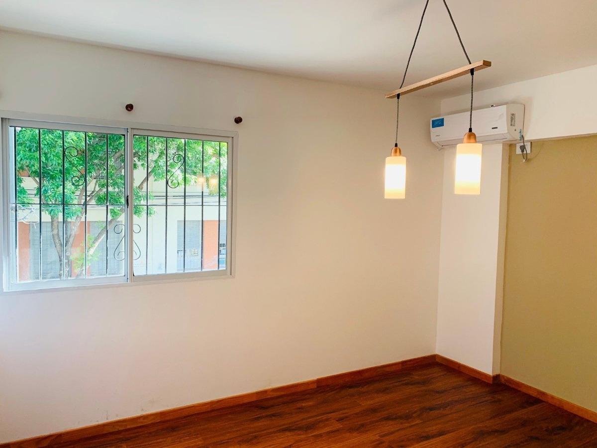 departamento ideal oficina / consultorio - barrio abasto