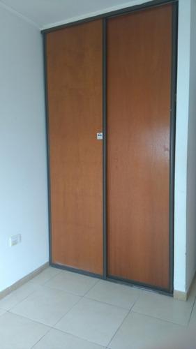 departamento impecable 2 dormitorios 33 y 16