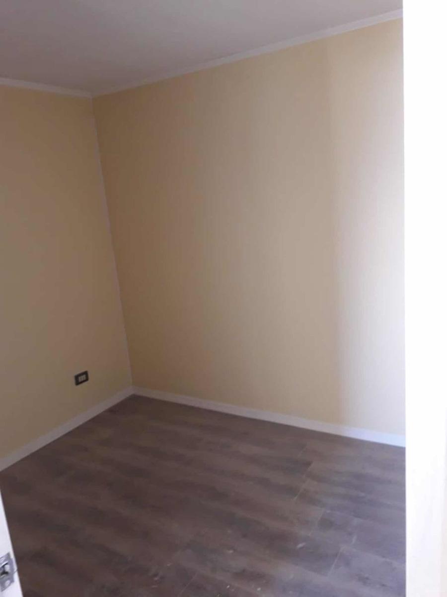 departamento interior con 2 habitaciones