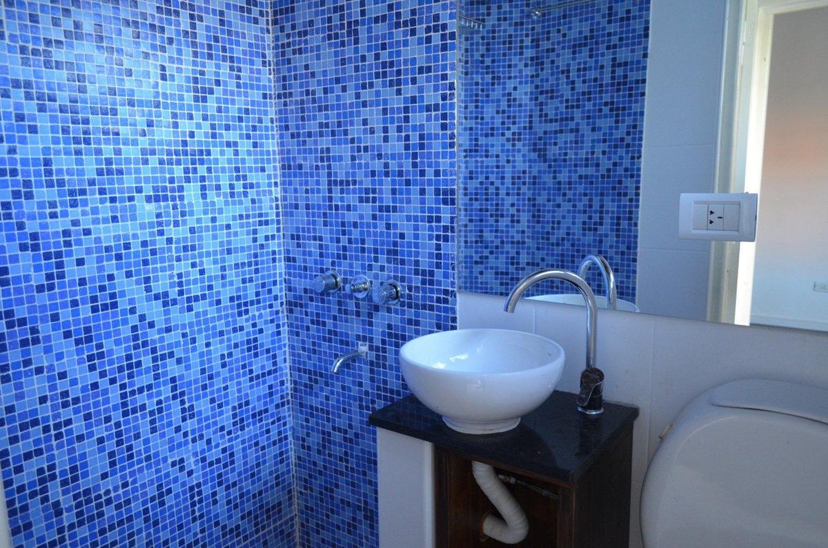 departamento interno 1 dormitorio - sin expensas - balcon - sarmiento al 1500