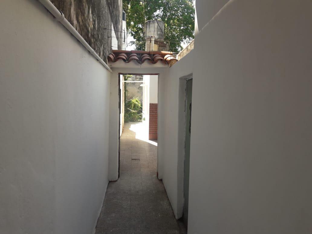 departamento interno 2 dormitorios - bella vista