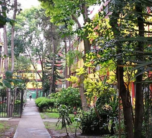 departamento jardin balbuena