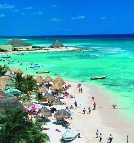 departamento ¨kamaru¨ super lujoso en playa del carmen nuevo