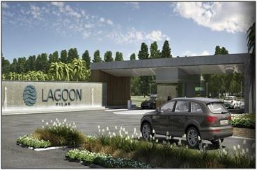 departamento lagoon pilar