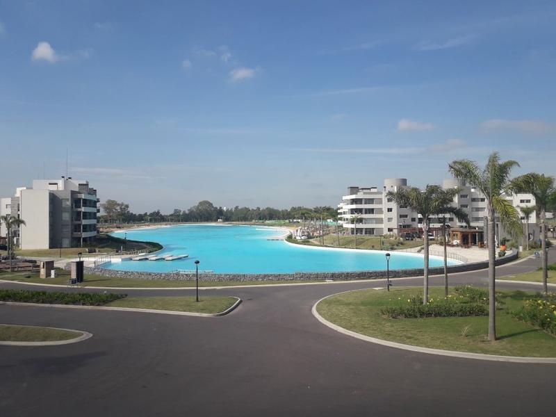 departamento - lagoon pilar