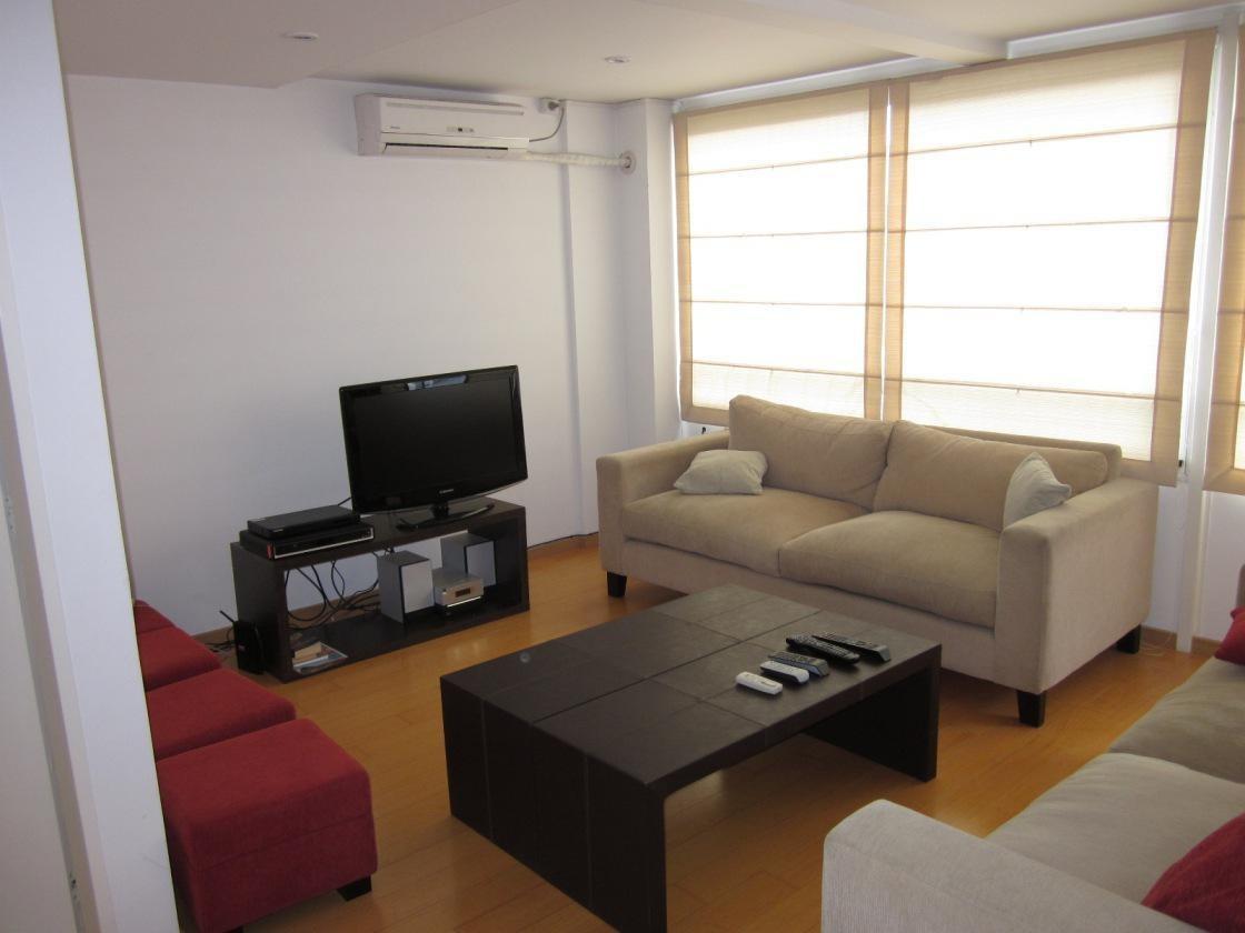 departamento - las cañitas - dos ambientes con amenities!!