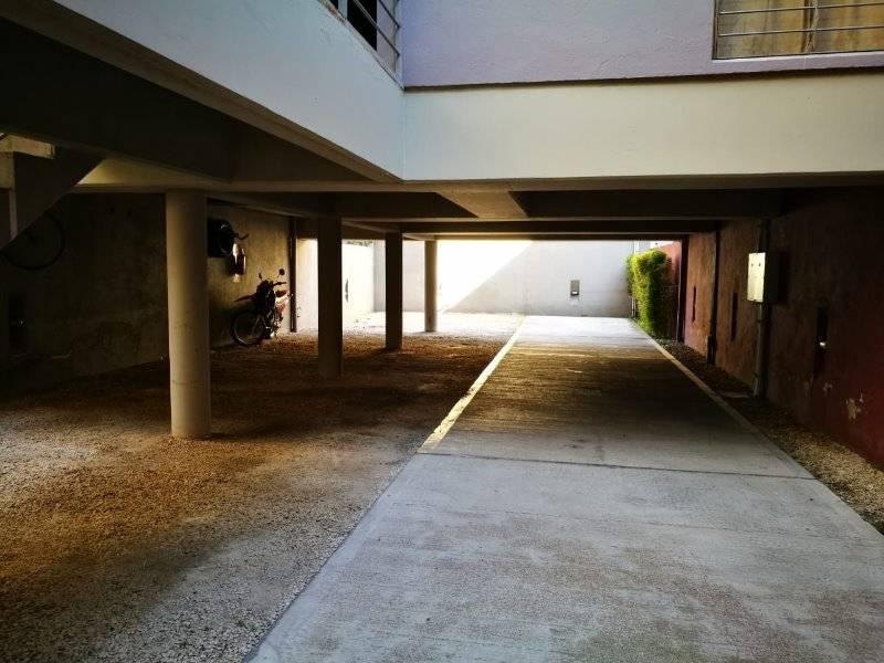 departamento lindísimo - 2 ambientes en la calabria