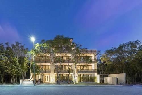 departamento lock off en venta tulum highline