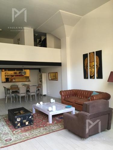 departamento - loft - venta - martinez