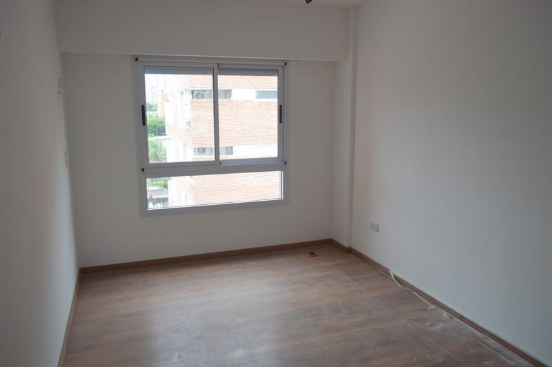 departamento - macrocentro - 1 dormitorio con cochera
