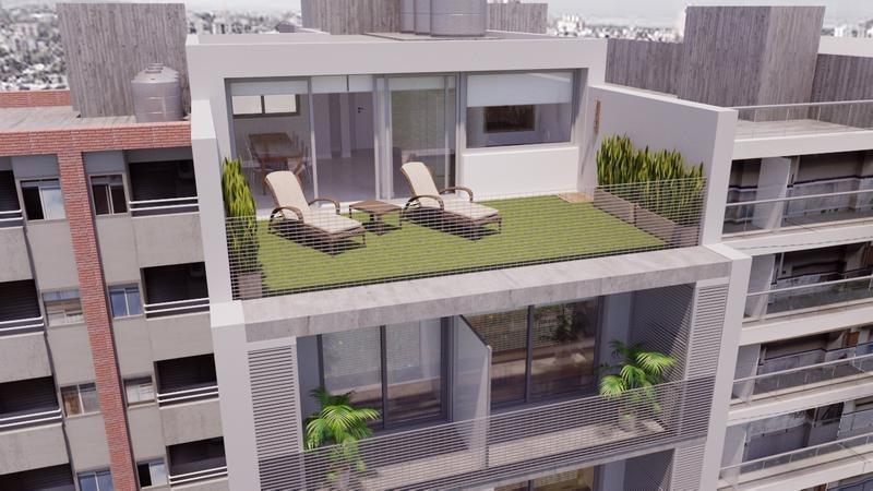 departamento - macrocentro - excelente calidad - patio