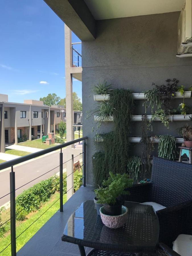 departamento - maria eugenia residences & village