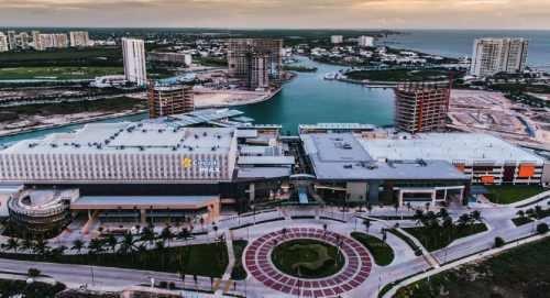 departamento marina condos puerto cancún renta