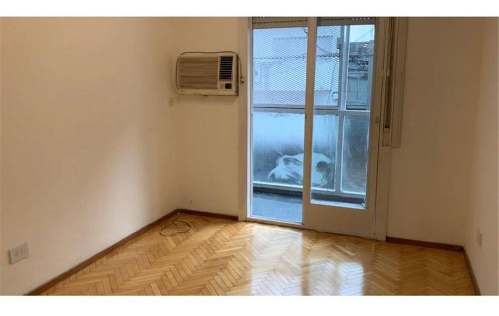 departamento martin 2 dormitorios balcon externo