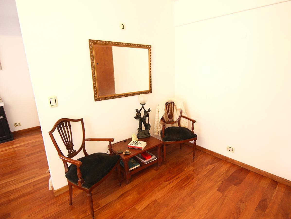 departamento - martinez-3  ambientes con espacio guarda-coche.