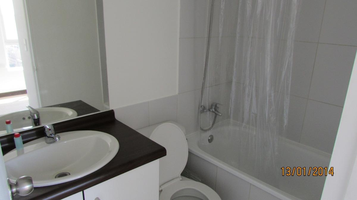 departamento metro almagro, 1 dormitorio 1 baño