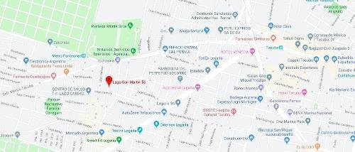 departamento metro panteones