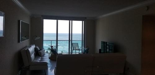 departamento miami en la playa resort de lujo