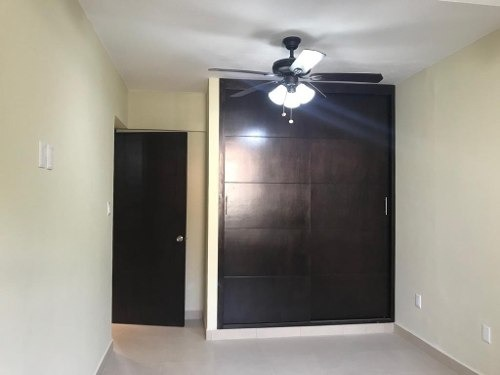departamento minimalista nuevo en renta, col. sierra morena, tampico, tamaulipas.