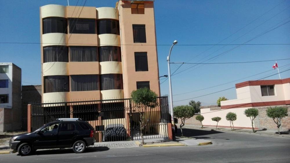departamento miraflores - altura villa militar oficiales