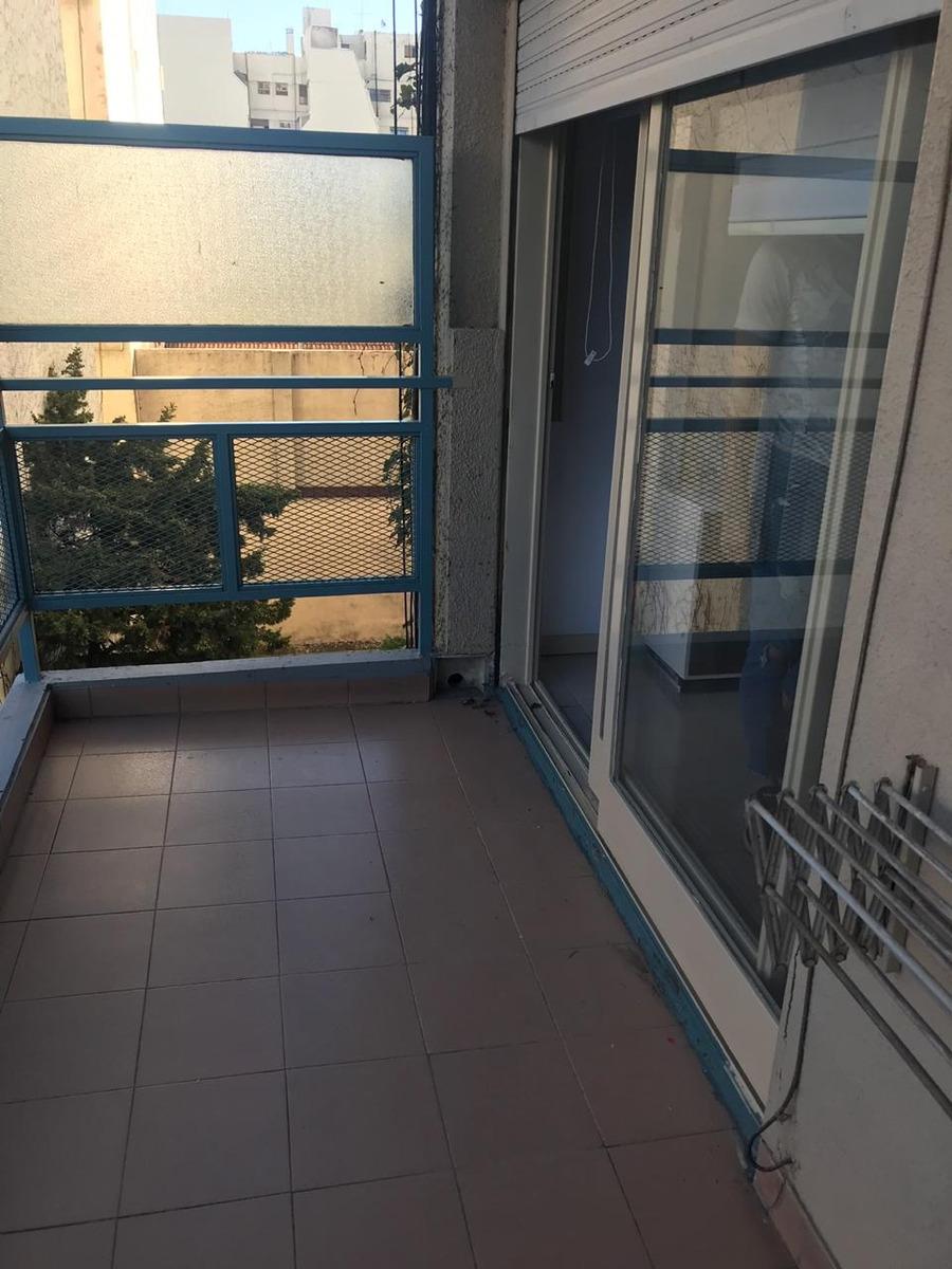 departamento monoambiente balcon zona belgrano
