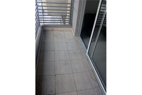 departamento monoambiente c/balcon!