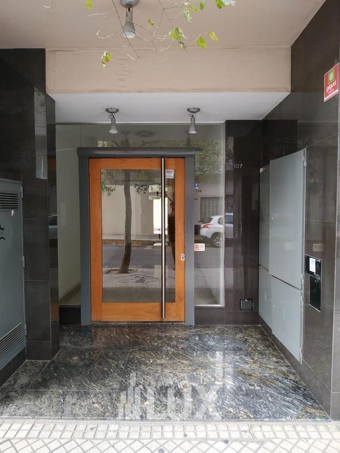 departamento monoambiente - centro