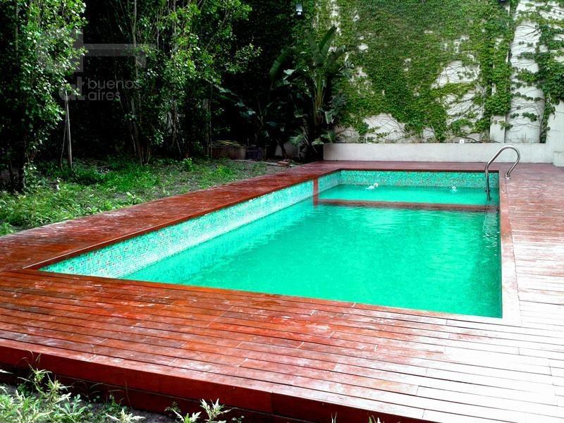 departamento - monoambiente - piscina - amenities - alquiler temporario sin garantía -